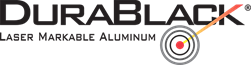 DuraBlack logo