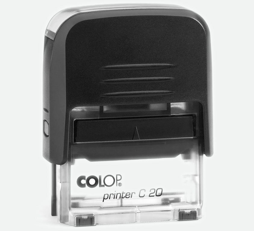 pieczątka firmowa colop printer c20