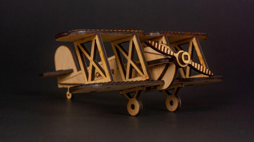 prototypy drewniane